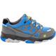 Jack Wolfskin MTN Attack 2 Low Shoes Kids wave blue